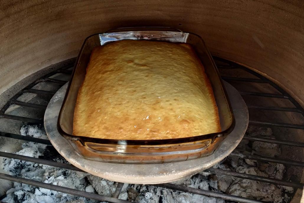 Repostería, pan....